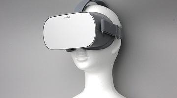 コスパは最強,Oculus GoはモバイルVRを普及させるか?