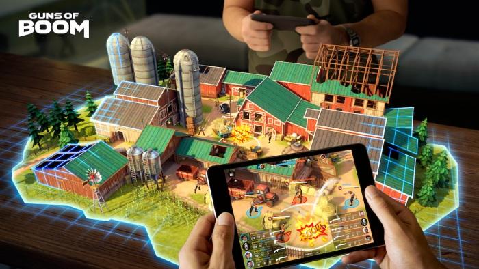 【グローバル市場から見るe-Sports最新動向】e-Sportsシーンを席巻する4大モバイルゲーム