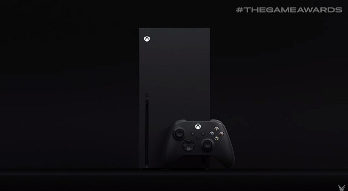 The Game AwardsでXbox Series X正式発表