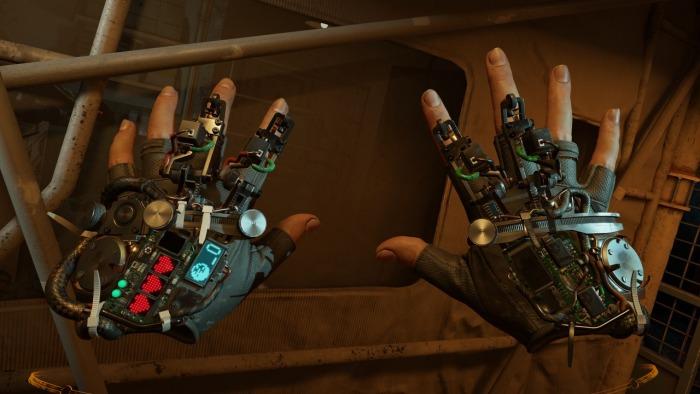 Valve「VRには誰もがワクワクできるビッグゲームがありませんでした」