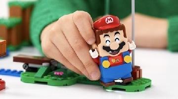 Lego Super Marioを作るのに5年かかった理由