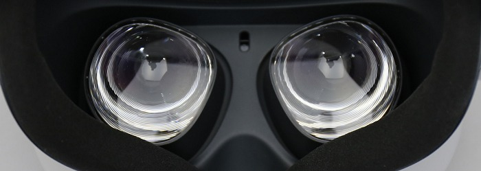 Quest 2はより高精細で軽く低価格に。新世代VR標準機の真価を探る