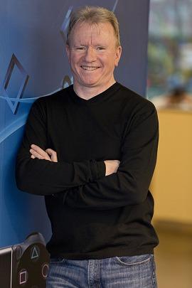 ソニーJim Ryan氏「我々は,PS5でゲーマーに真の次世代機を買うという確信を与えたいと考えています」